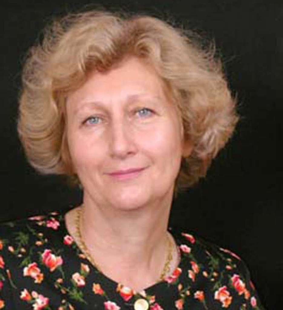 Anne-Marie Guimier-Sorbets