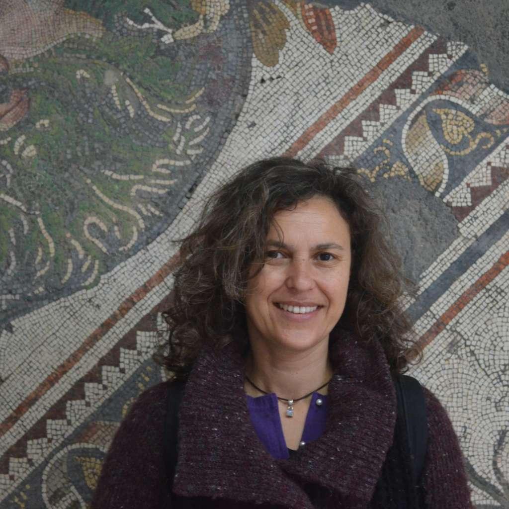 Stefania Chlouveraki