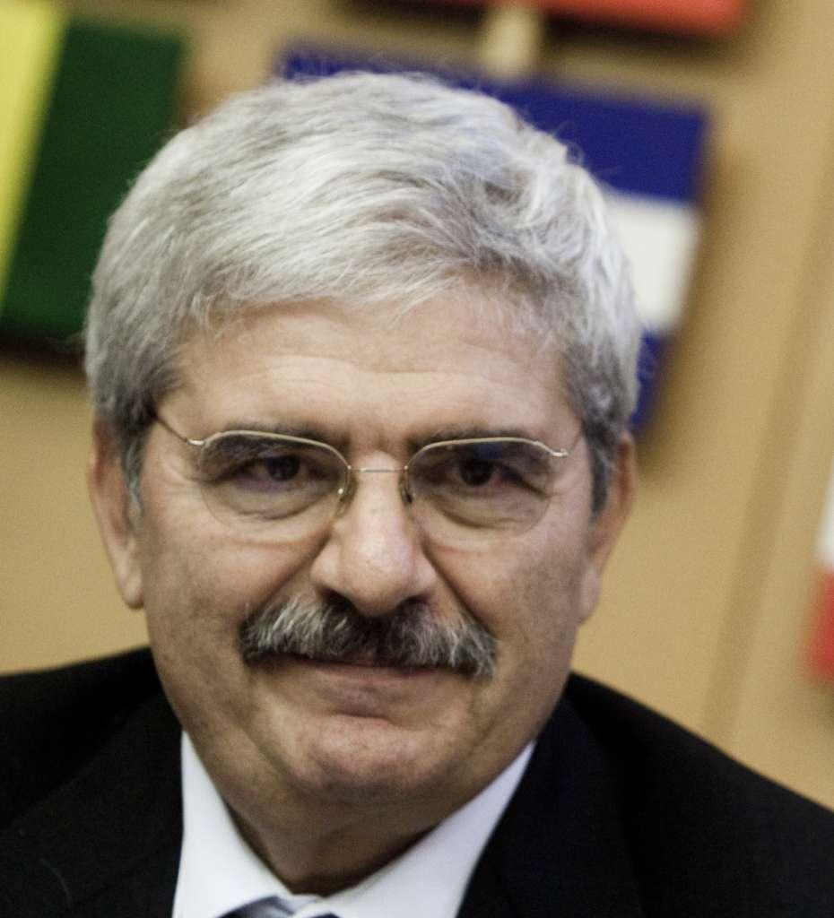 Stefano De Caro