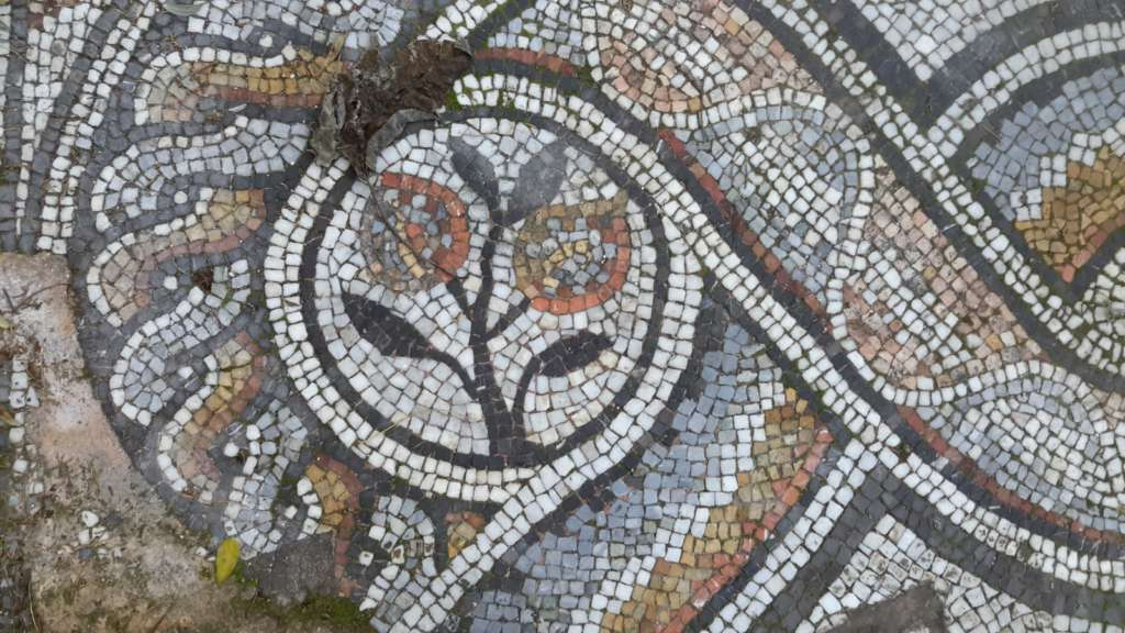 Two-day workshop on the Conservation of Mosaics in situ, 4-5 April 2016