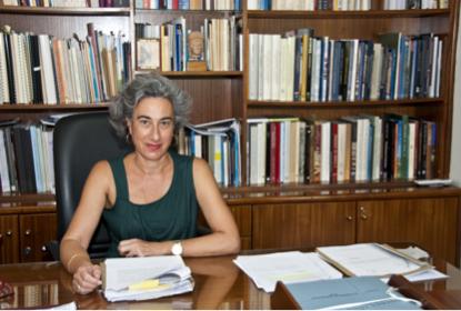Marina Solomidou-Ieronymidou