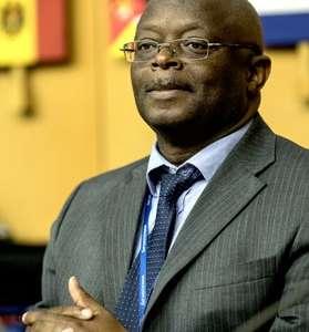 Webber Ndoro
